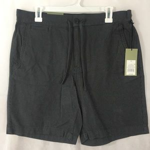 Goodfellow & Co Elastic Waist Drawstring Shorts M